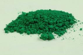 Cadmium Green, dark
