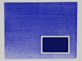 Kremer Watercolor - Ultramarine Blue, very dark