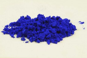 Ultramarine Blue, very dark