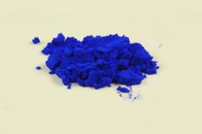 Ultramarine Blue, dark