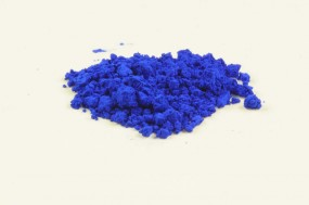 Ultramarine Blue, reddish