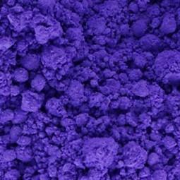 Cobalt Violet, dark