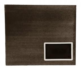 Kremer Watercolor - Bone Black