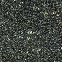 Basalt Black, fine sand