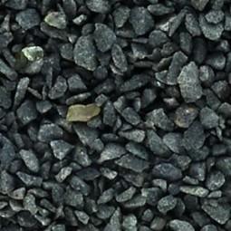 Basalt Black, sand