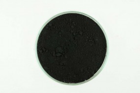 Graphite Powder Black