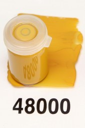 Kremer Retouching - Iron Oxide Yellow 920, medium