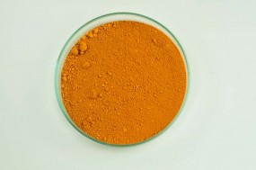 Iron Oxide Yellow-Orange 943, Gamma