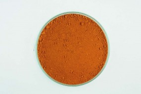 Iron Oxide Orange 960, light