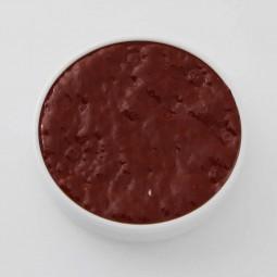 Kremer Color Chips - Iron Oxide Red 160 M