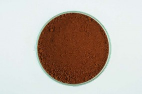 Iron Oxide Brown 610, light
