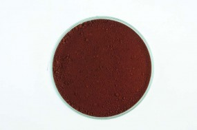 Iron Oxide Brown 640, medium