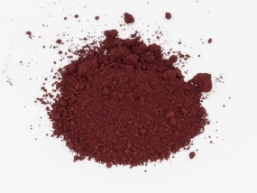 Iron Oxide Brown 655, reddish