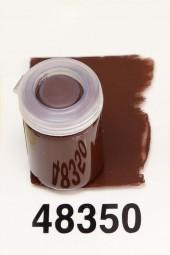 Kremer Retouching - Iron Oxide Brown 660, dark