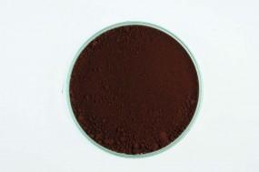 Iron Oxide Brown 660, dark