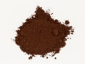 Iron Oxide Brown 686, extra dark