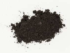 Iron Oxide Black 303 T, dark black