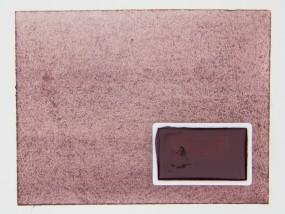 Kremer Watercolor - Iron Glimmer Violet