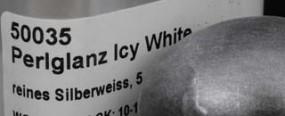 IRIODIN® 6103 Icy White