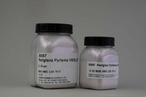 PYRISMA® T40-22 SW Color Space Violet