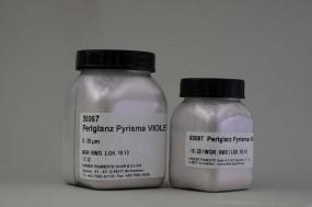 Pearl Luster PYRISMA® Violet