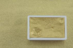 Kremer Watercolor - Pearl Luster IRIODIN® Colibri Pale Gold