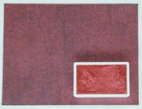 Kremer Watercolor - Pearl Luster IRIODIN® Colibri Red