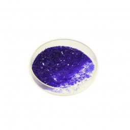 Glass Flakes Dark Blue