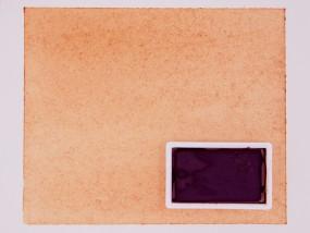 Kremer Watercolor - Translucent Orange