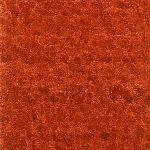 Translucent Orange-Red
