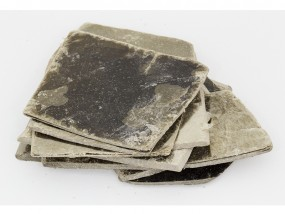 Mica Plates, historic