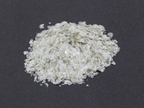 Muscovite Mica Flakes, standard
