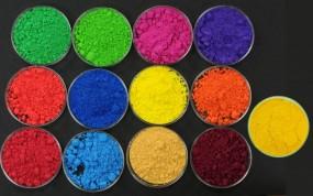 Set: Assortment of Studio Pigments medium