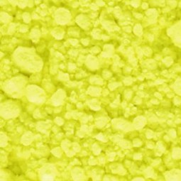 Fluorescent Pigment Lemon Yellow