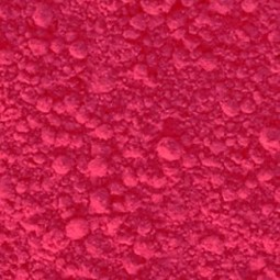 Fluorescent Pigment Magenta Red