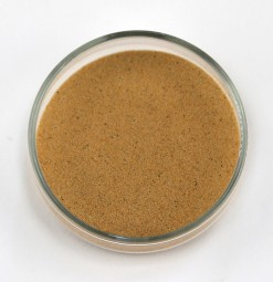 Quartzite Orange 0 - 0.3 mm