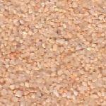 Quartzite Orange, 0.5 - 1 mm