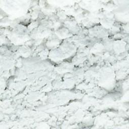 Bone Ash, white