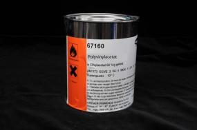 Polyvinyl Acetate Copolymer