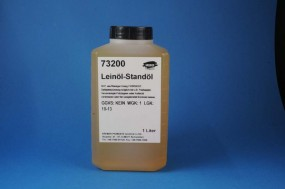 Linseed Stand Oil, 45 P