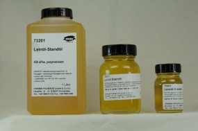 Linseed Stand Oil, 450 P