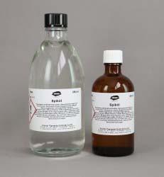 Spike-Lavender Oil