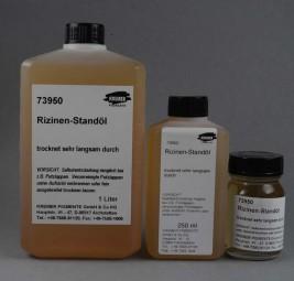 Castor Stand Oil