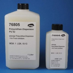 Polyurethane Dispersion PU 52