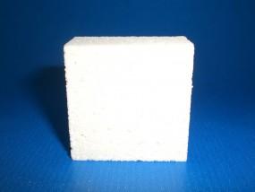 akabloc abrasive C, cuboid