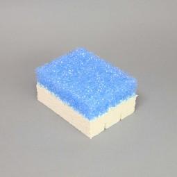akapad Paper Sponge white, soft