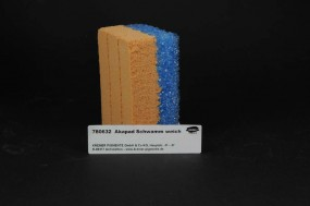 akapad Sponge soft