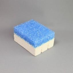 akapad Paper Sponge white, pure