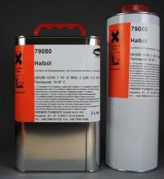 Semi-Oil