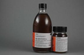 Turpentine Rosin Oil medium